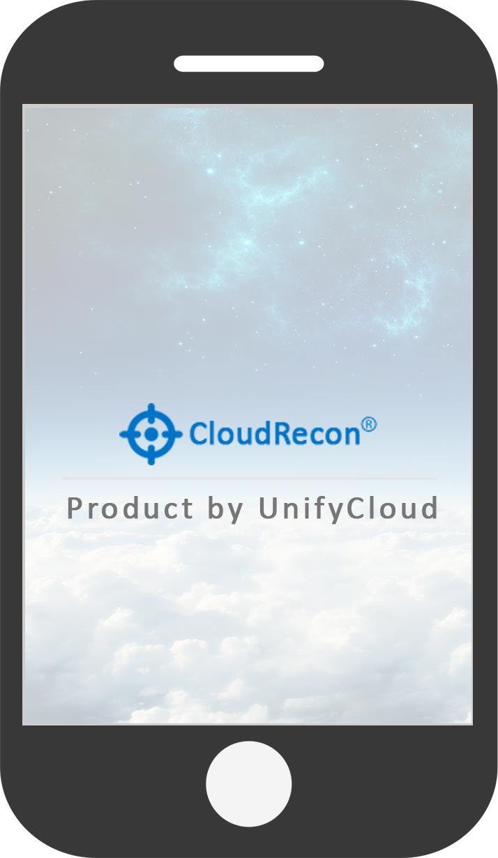CloudRecon - A product By unifycloud